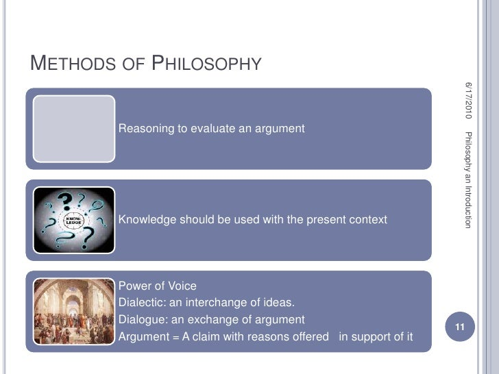 an introduction to the history of the philosophical thought Though many of the schools of thought on our graphic are religious in some form,  their philosophical importance can't be underestimated, with many religious.