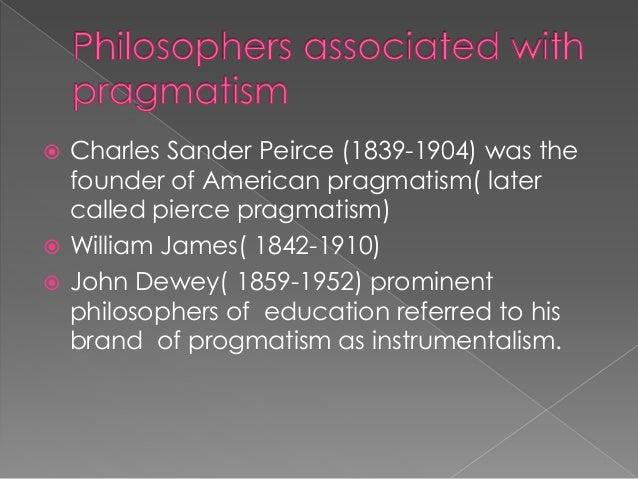 pragmatism and nursing Try to formulate a pragmatist approach to social science from the philosophical tradition of pragmatism, and discuss how it would be similar to, or different from.