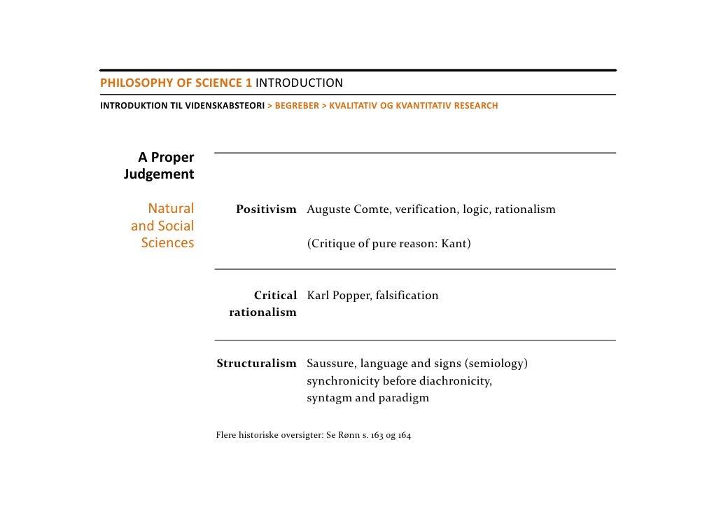 Critiquing Qualitative and Quantitative Research Essay