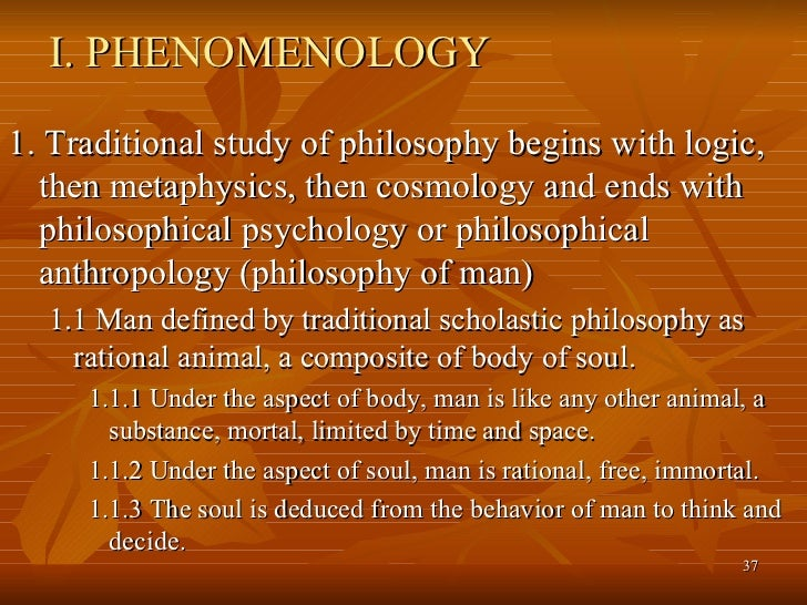 philosophy of the human person Concerning the dignity of the human person, sketching in summary form the key  philosophical influences on his thinking a reader looking for a systematic.
