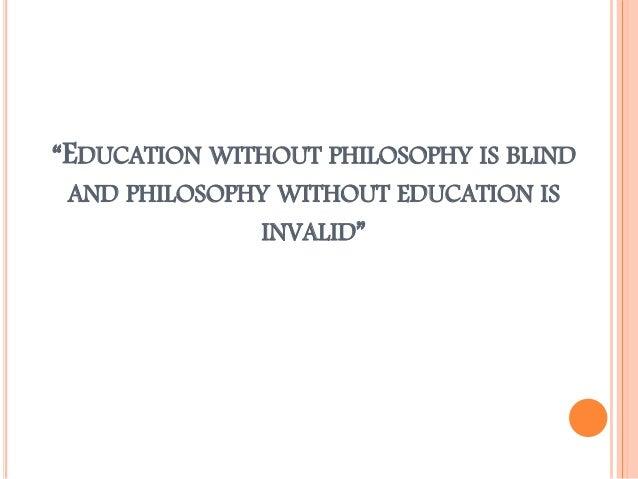 Philosophy ppt  Slide 2