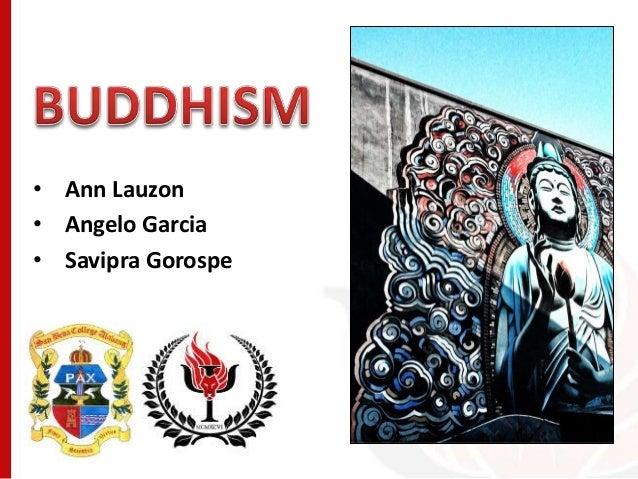 • Ann Lauzon • Angelo Garcia • Savipra Gorospe