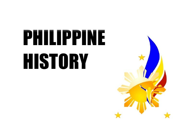 Philippine history (some) event timeline
