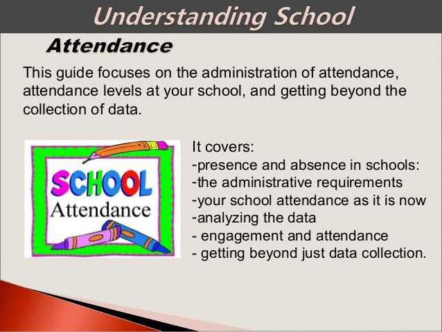 dealing with attendance issues One of the most difficult issues an employer has to deal with is how to handle an employee's attendance problem almost everyone is late at one time or another, but it becomes a problem when tardiness interferes with the normal flow of business.