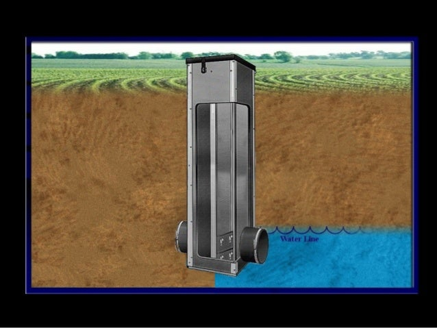 New Technologies for Drainage Water Management and Subsurface Irrigat… - 웹