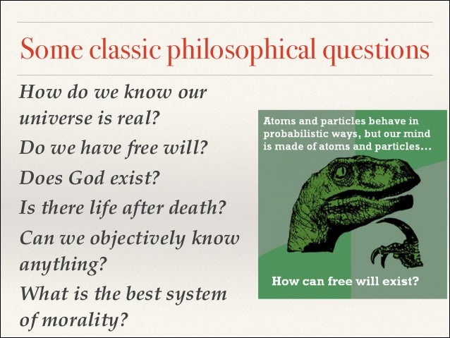 Introduction to Christian Philosophy: session 1a introduction