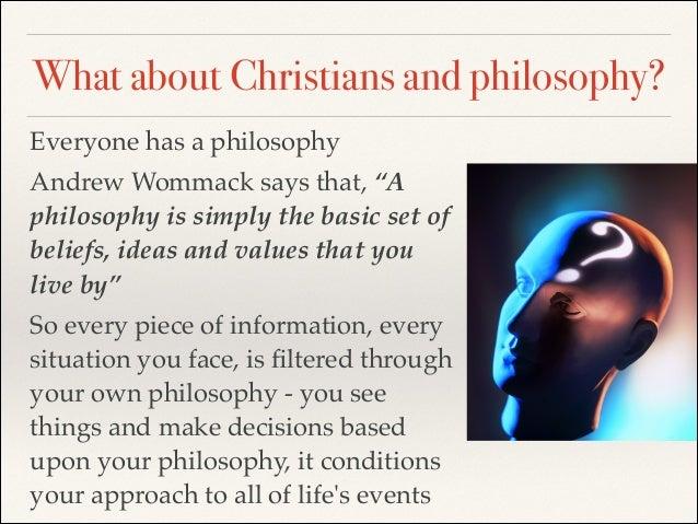 Schemas, Assumptions, and Beliefs, Oh My!