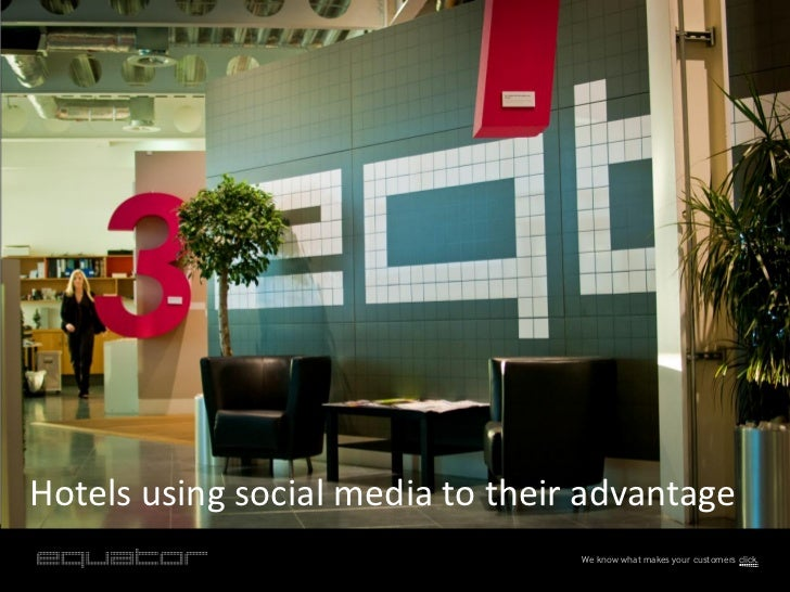 BPPSearch MarketingHotels using social media to their advantage                                  We know what makes your c...