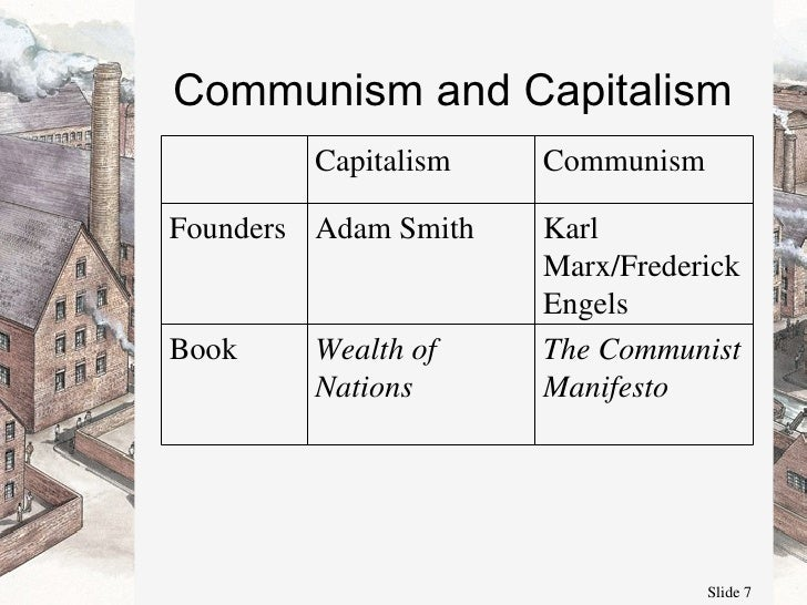 the differences between capitalism and socialism The differences between communism and socialism share flipboard email print  rather than crushing capitalism and overthrowing the bourgeoisie,.