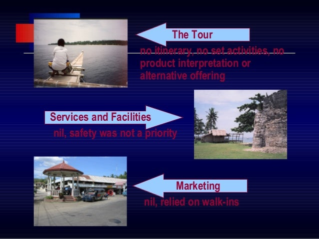 Local studies about revenue generation activities in the philippines