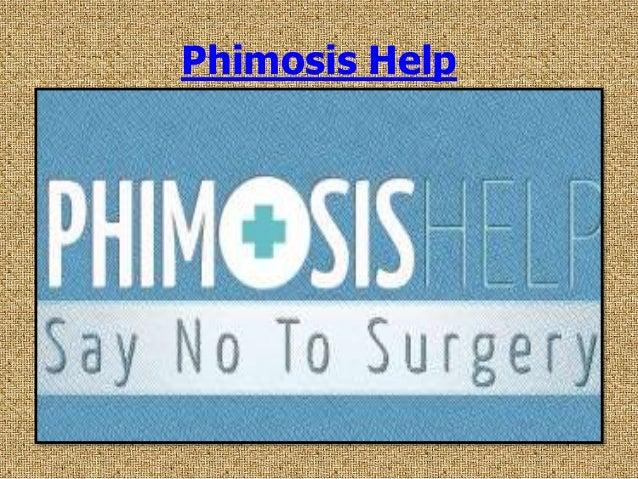 Phimosis Help