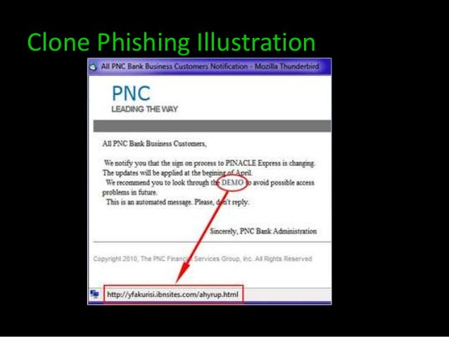 Phishing--The Entire Story of a Dark World