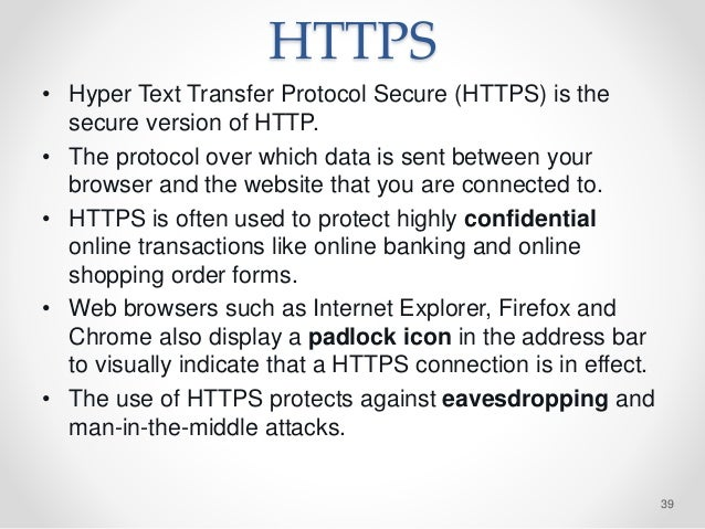 Phishing Attack With Ssl Encryption And Https Working