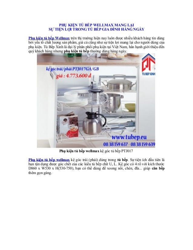 PHỤ KIỆN TỦ BẾP WELLMAX MANG LẠI SỰ TIỆN LỢI TRONG TỦ BẾP GIA ĐÌNH HÀNG NGÀY Phụ kiện tủ bếp Wellmax trên thị trường hiện ...