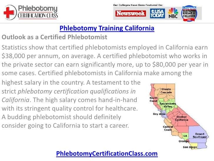 Training Phlebotomy Training