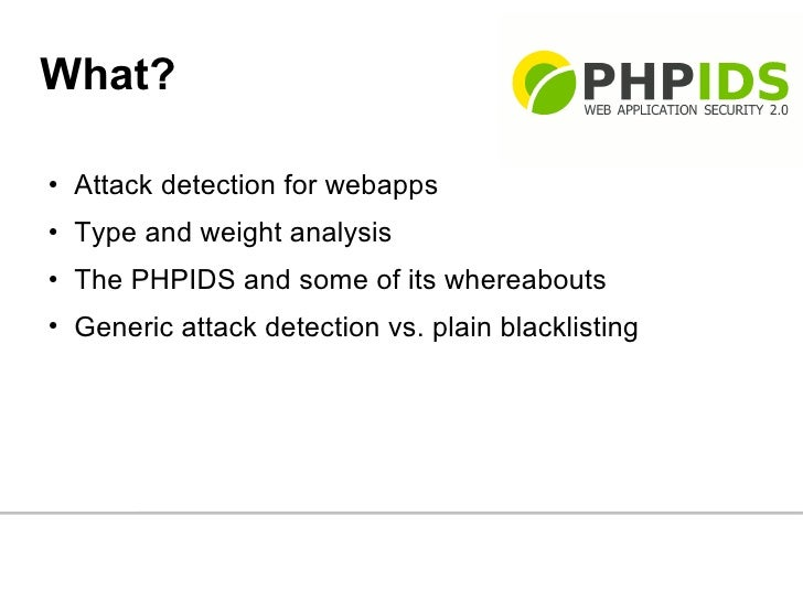 Generic Attack Detection - ph-Neutral 0x7d8 Slide 3