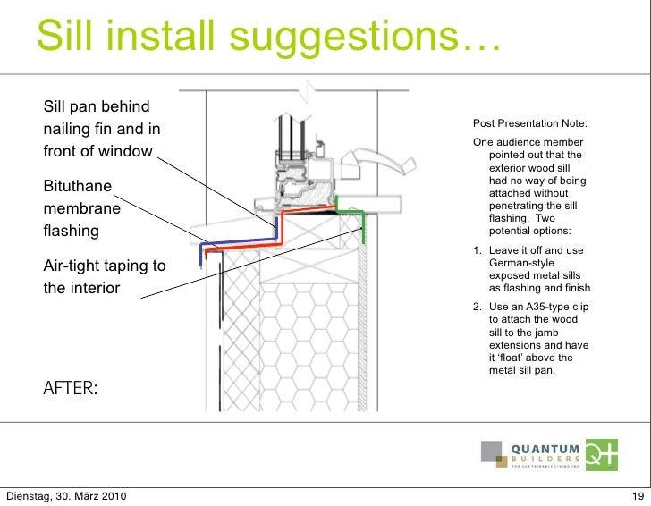 Door Sill Detail Amp Product Specs Of Interlocking Threshold