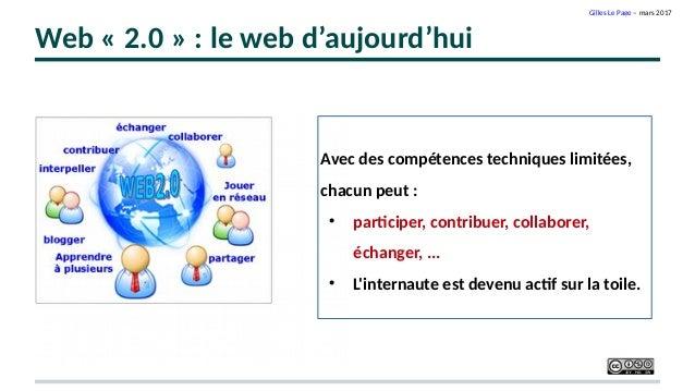 Apprendre et former en environnement numérique Slide 2