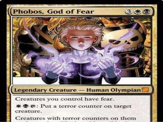 Phobia Slide 2