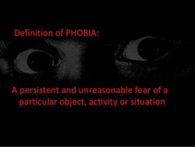 fear psychology and fears And while you won't find commitment phobia in any diagnostic manual, it is a very real experience of anxiety and fear here's the lowdown on commitment phobia and relationship anxiety.