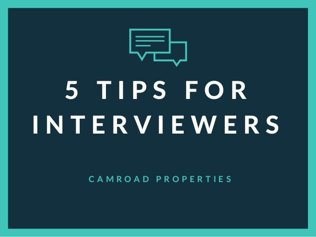Phoenix Office Space Interview Tips