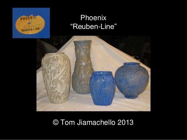 "Phoenix Reuben-Line Phoenix ""Reuben-Line"" © Tom Jiamachello 2013"