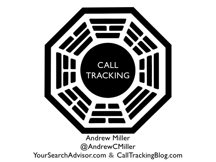 Phone Call Tracking for Marketers