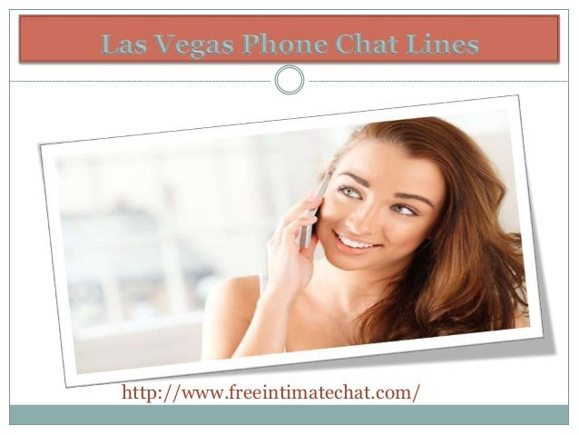 Free phone chat dating lines