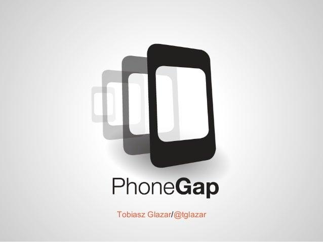 Tobiasz Glazar/@tglazar