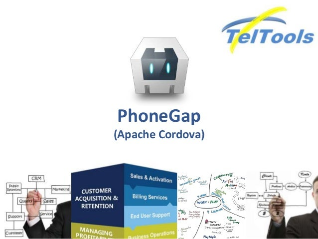 PhoneGap (Apache Cordova)