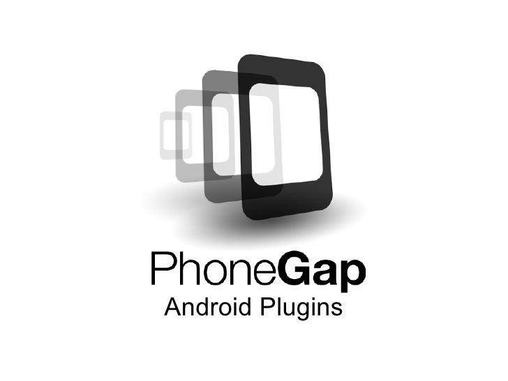Gltools Android Plug Ins
