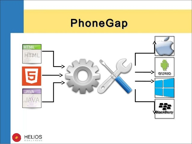 PhoneGapPhoneGap