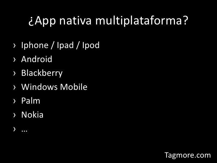 Phonegap #MeetApp Slide 3