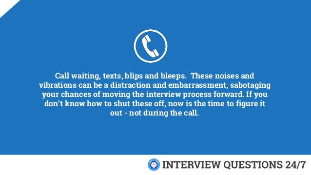 Call waiting, texts, blips and bleeps. These noises and vibrations can be a distraction and embarrassment, sabotaging your...