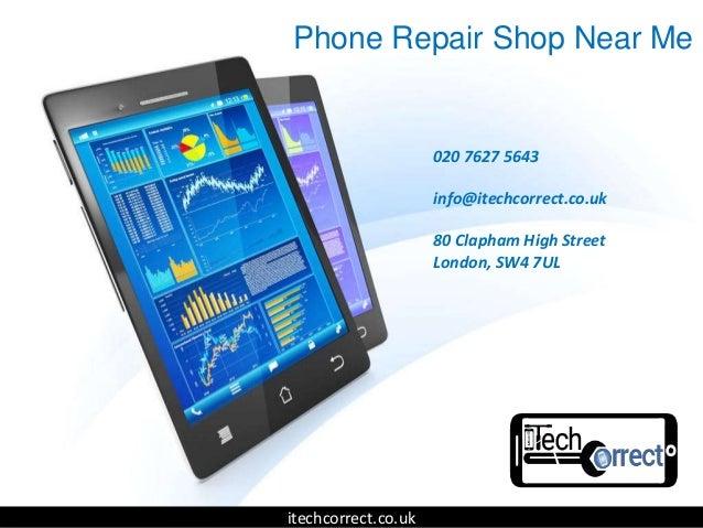 Repair Shops Near Me >> Phone Repair Shop Near Me