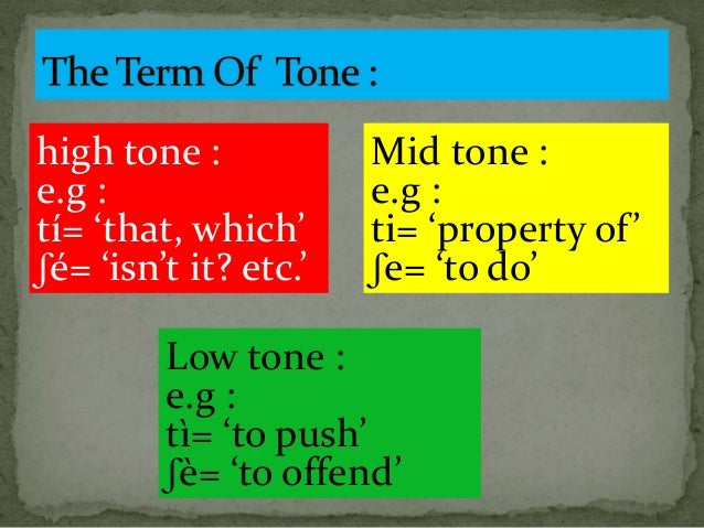 Intonation is the rise and fall of intonation. Intonation serves as a shaper of meaning sentences