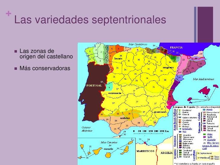 Dialectos del castellano - M a interiorismo cb granada ...