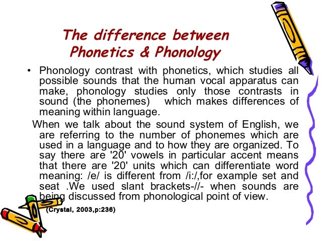 Phonology that makes english hard to learn