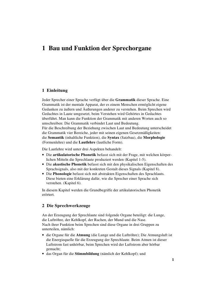 Phonetik des deutschen_voorbeeld