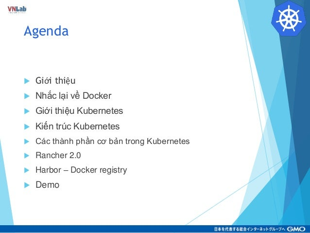 [DevDay2019] Develop a web application with Kubernetes - By Nguyen Xuan Phong, DevOps - Branch Manager at GMO Zcom VietNam Lab Center Slide 2