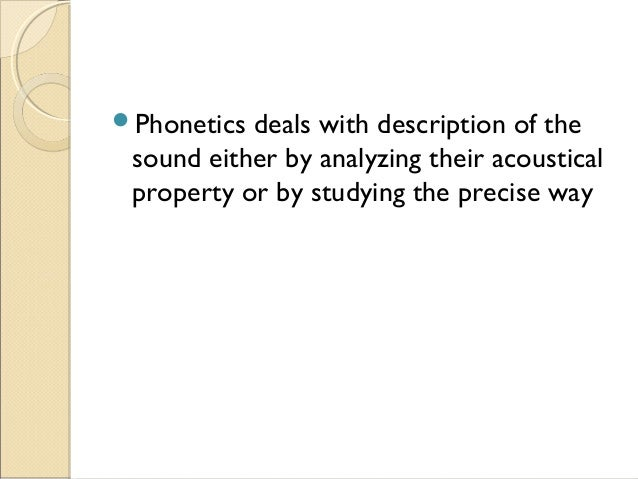analyzing sound patterns an introduction to phonology pdf