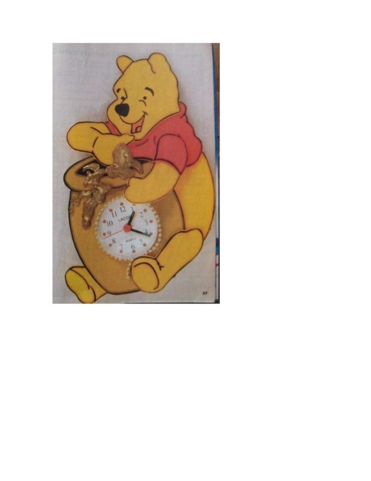 Phoo reloj