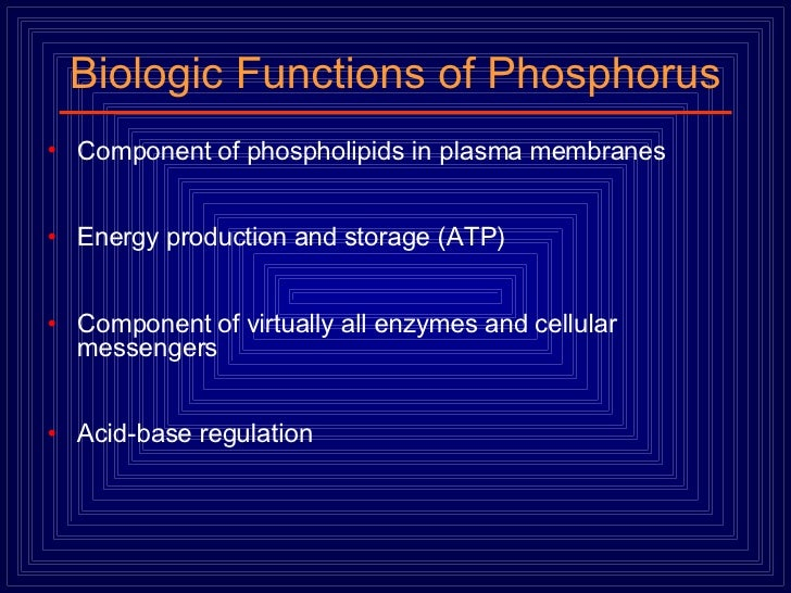 Phosphorus levels are associated with subclinical atherosclerosis in the general population Slide 3