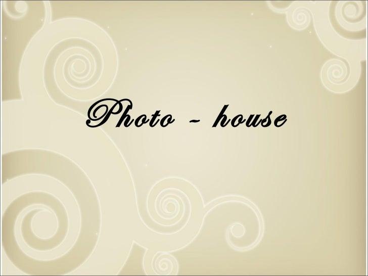 Photo - house