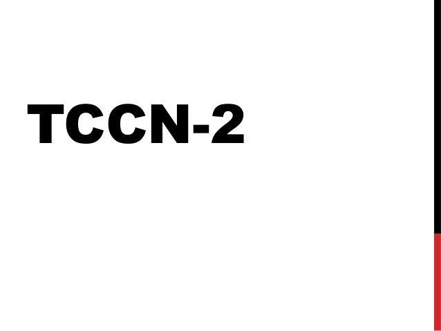 TCCN-2