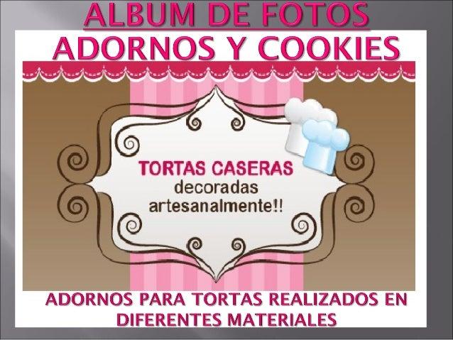 Photo album adornos2
