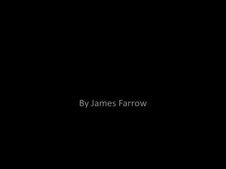 Photo Album<br />By James Farrow<br />