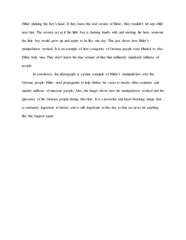 Example Of A Good Thesis Statement For An Essay  Corruption Essay In English also Essay On Health Photo Analysis Essay Essay About Healthy Food