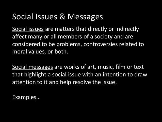 homework help social issues