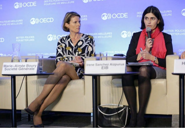 OECD Green Finance and Investment Forum 2019 - Photobook